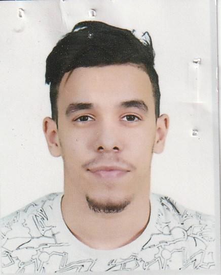 RABEHI Khaled-Haitem
