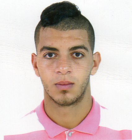 RABIA Mohamed Lamine