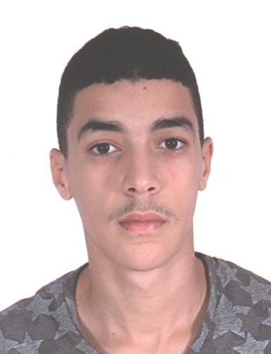 RAHMANI Walid