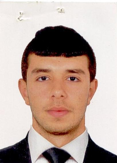 REBAOUIN Abbas
