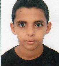 REBBAH Mohamed Oussama