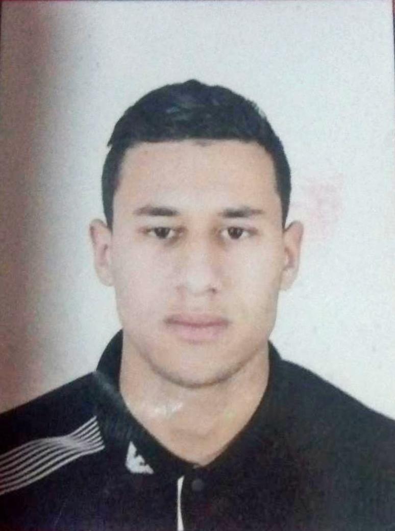 REBIHI Mounir
