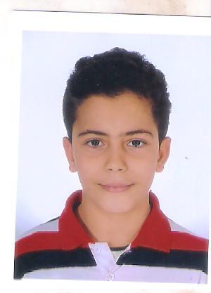 REZAK Ahmed Abderraouf