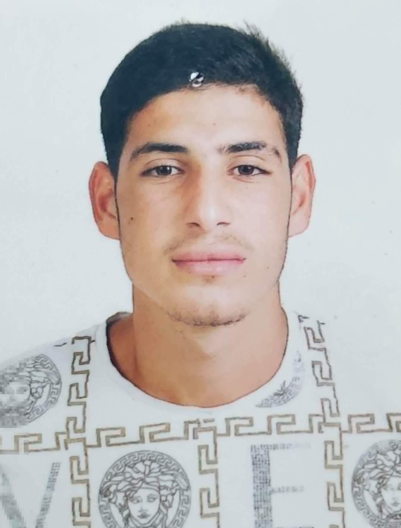 REZGUI Abdelouahab