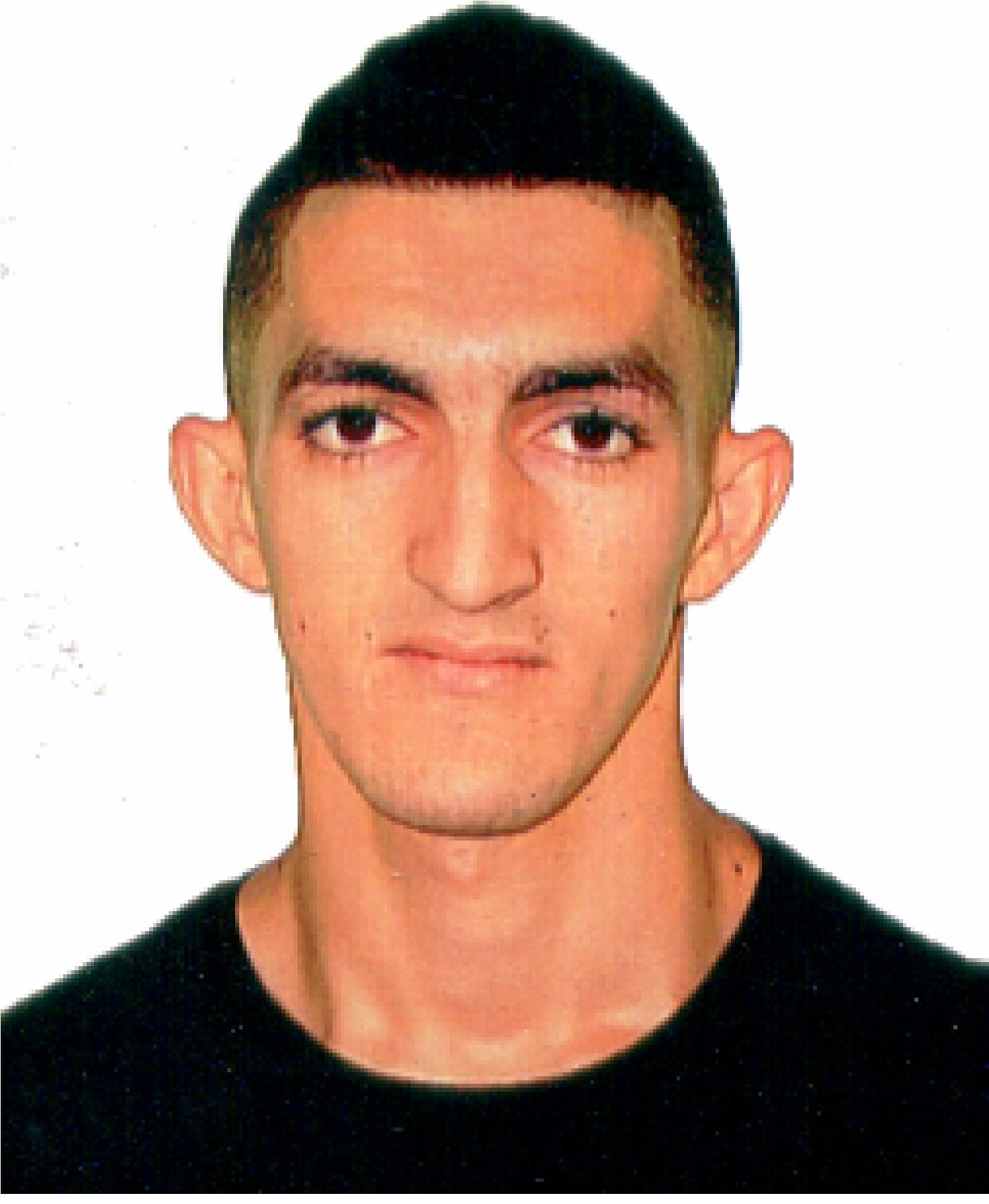 SAADI Abderrahim