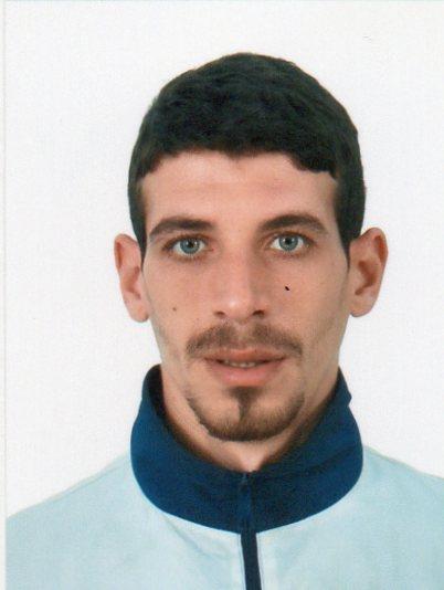 SAADI Mohamed