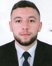 SADOUKI Amir Sid Ali