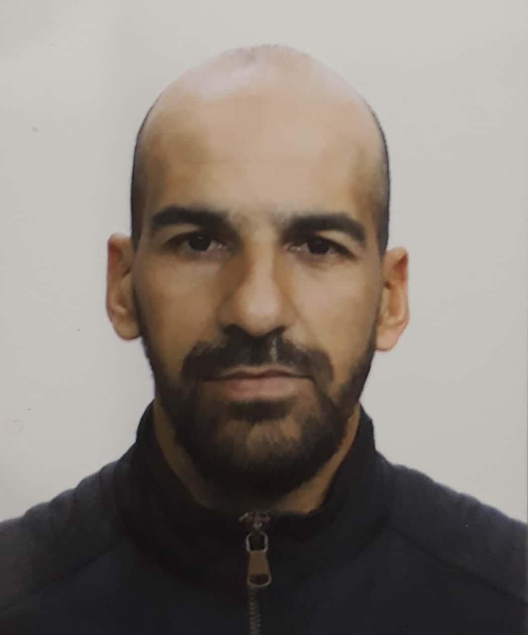 SAGHID Hakim