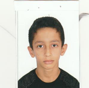 SALMI Aimen Abdelmalek