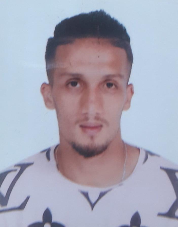 SEBAI Mohamed