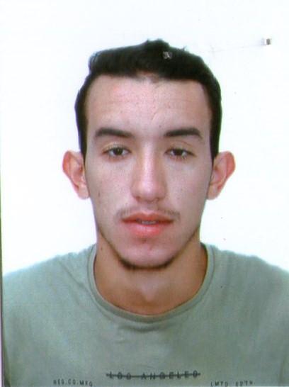 SEBBACHE Tarek