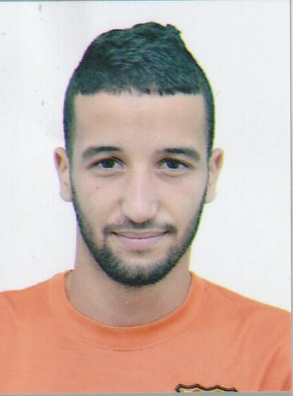 SELLAMI Ayoub