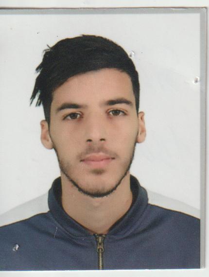 SIHALI Abdellah