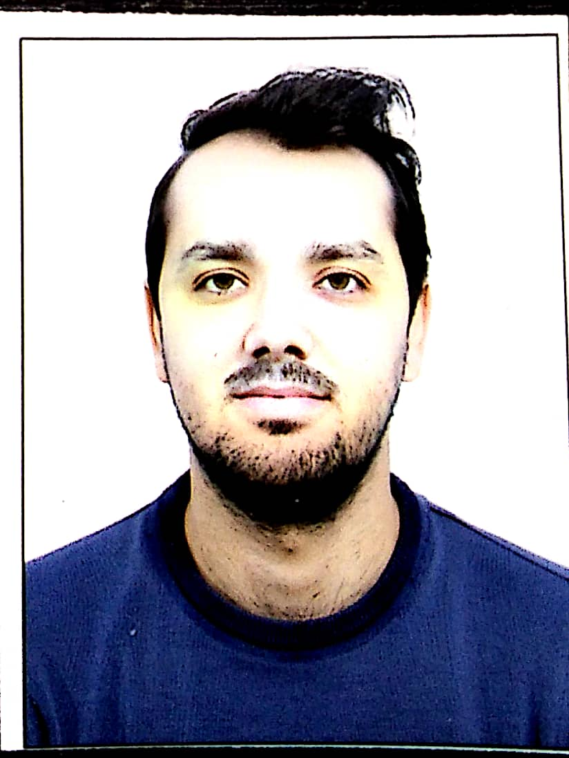 SLIMANI Mohamed