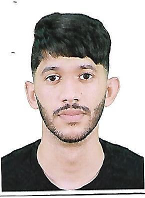 SOUDANI Abdelmadjid