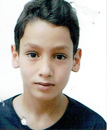 TALBI Abderaouf