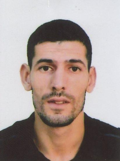 TALHI Abdelouakil