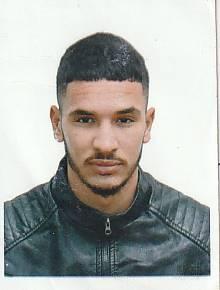 TAYEB BEY Abderaouf