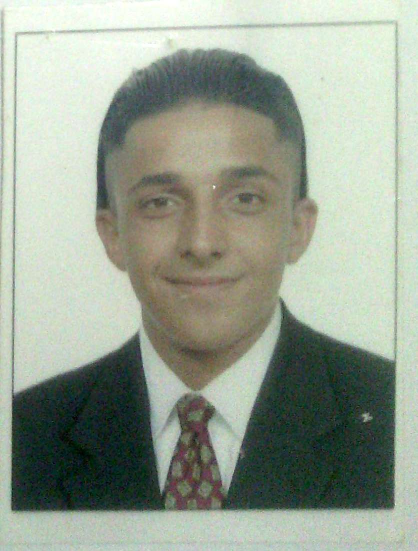 TEGGAR Abdelhak