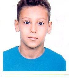 TERR Mohamed Abderrahmane