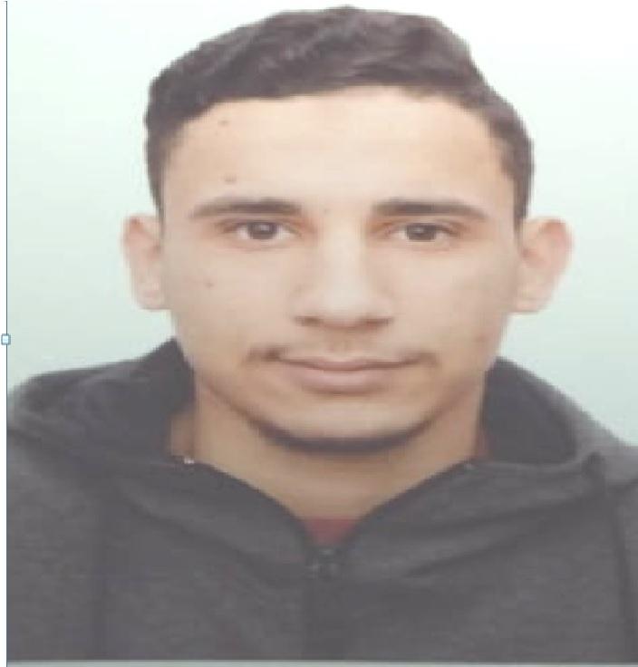 TOUATI Abdelkrim