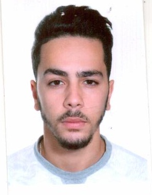 TOUATI Abdellah