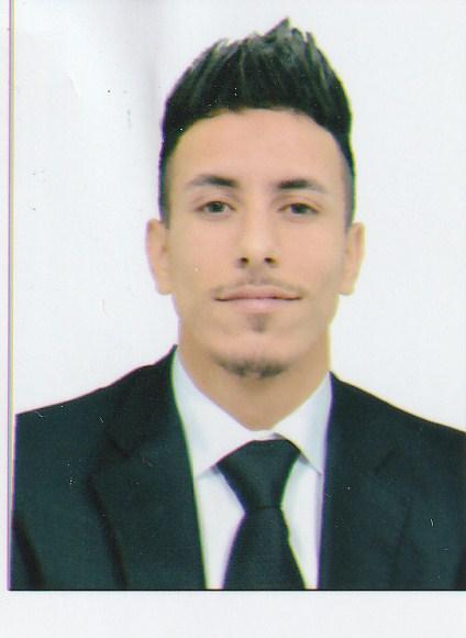 TOUATI Nadhir