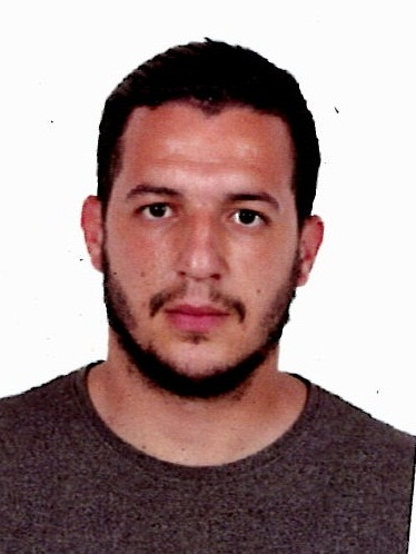 YAGOUB Mohamed Lounes