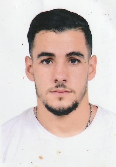 YAICI Makhlouf