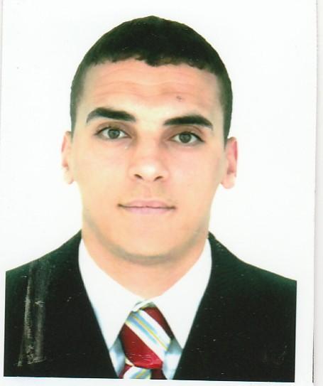 YASRI Ahmed