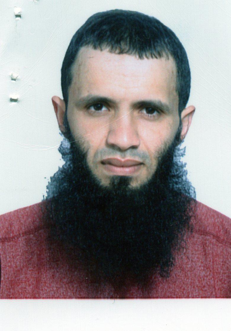 ZERROUGUI Khaled