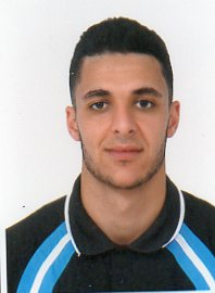 ZIANE Mohamed Islem