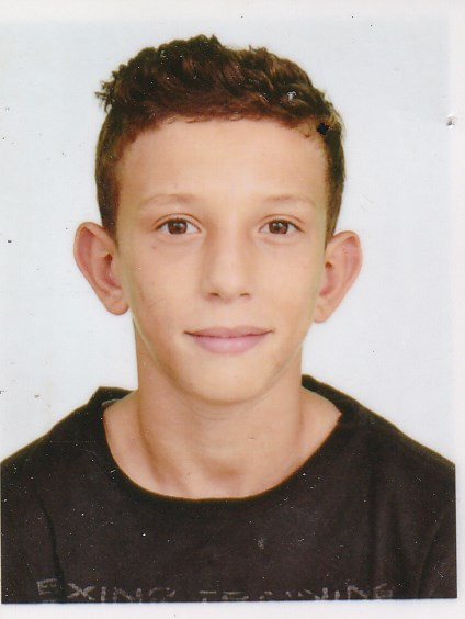 OUASSA Mohamed El Bachir