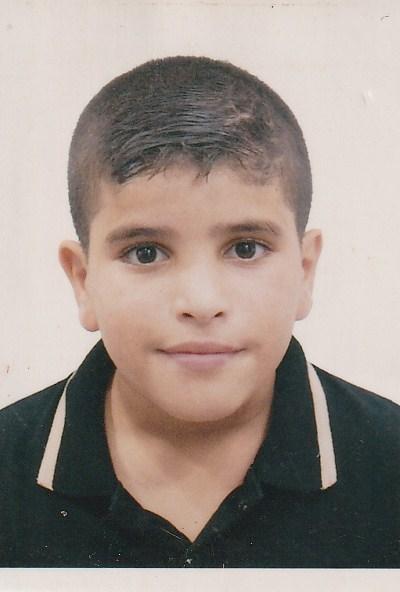 ABBAS Mohamed