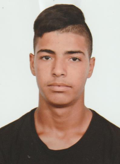 ABCHICHE Mohamed Ayoub