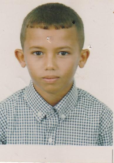 ABDALLAH Yasser Abdelghafour