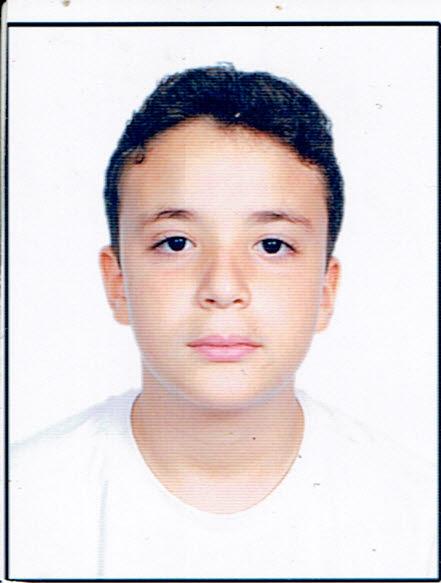 BRAHIMI Abderrahmane