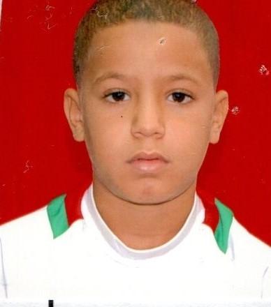 ABDESLAM Mohamed-Amin