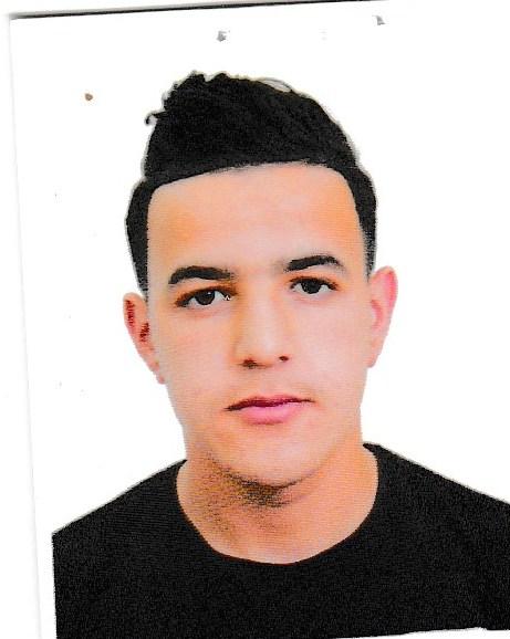 ABDOU Hicham