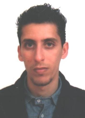 ACHERFOUCHE Karim