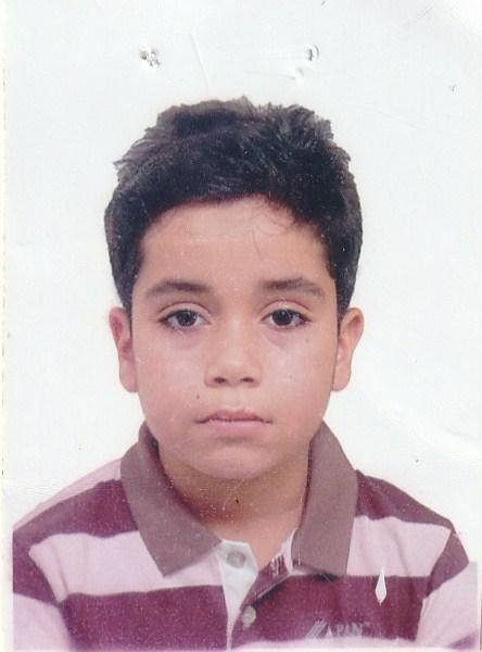 ACHOUR Abdeldjalil