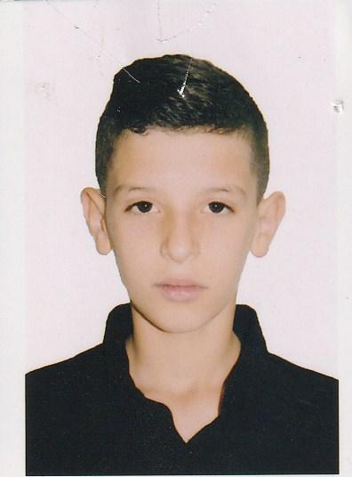 AGGOUN Aymen   Abdellah