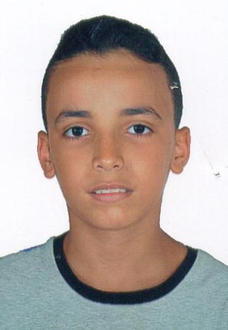 AHMEDI Badr Eddine