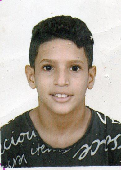 AIBA Abdelhakim