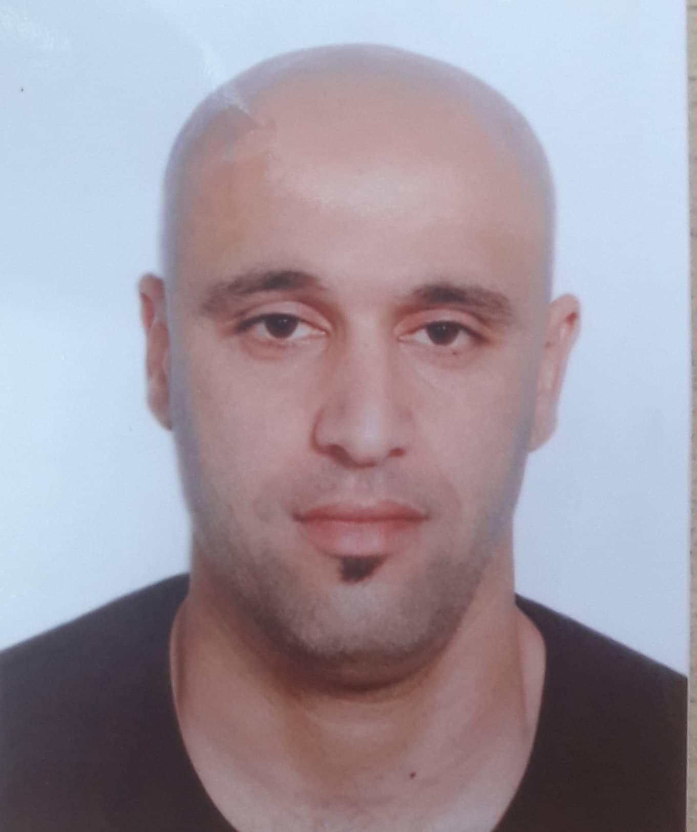 AISSOU DJAYAHIA Hichem