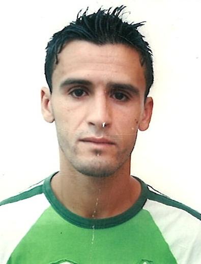 AKKOUCHE Mohamed