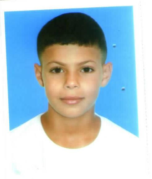 AKLIL Hichem