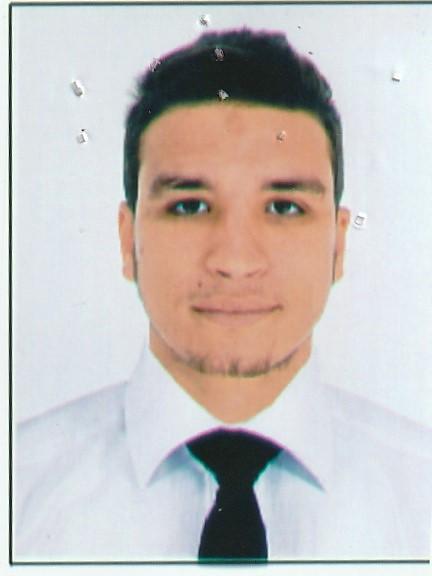 AKROUN Mohamed  Riad