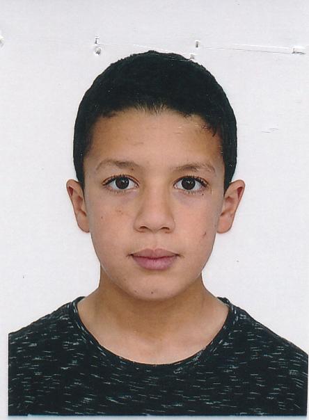 ALANE Zakaria
