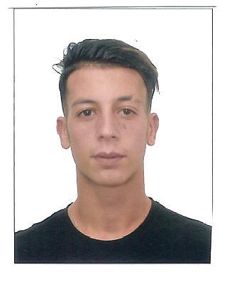 ALIANE Abdelhak